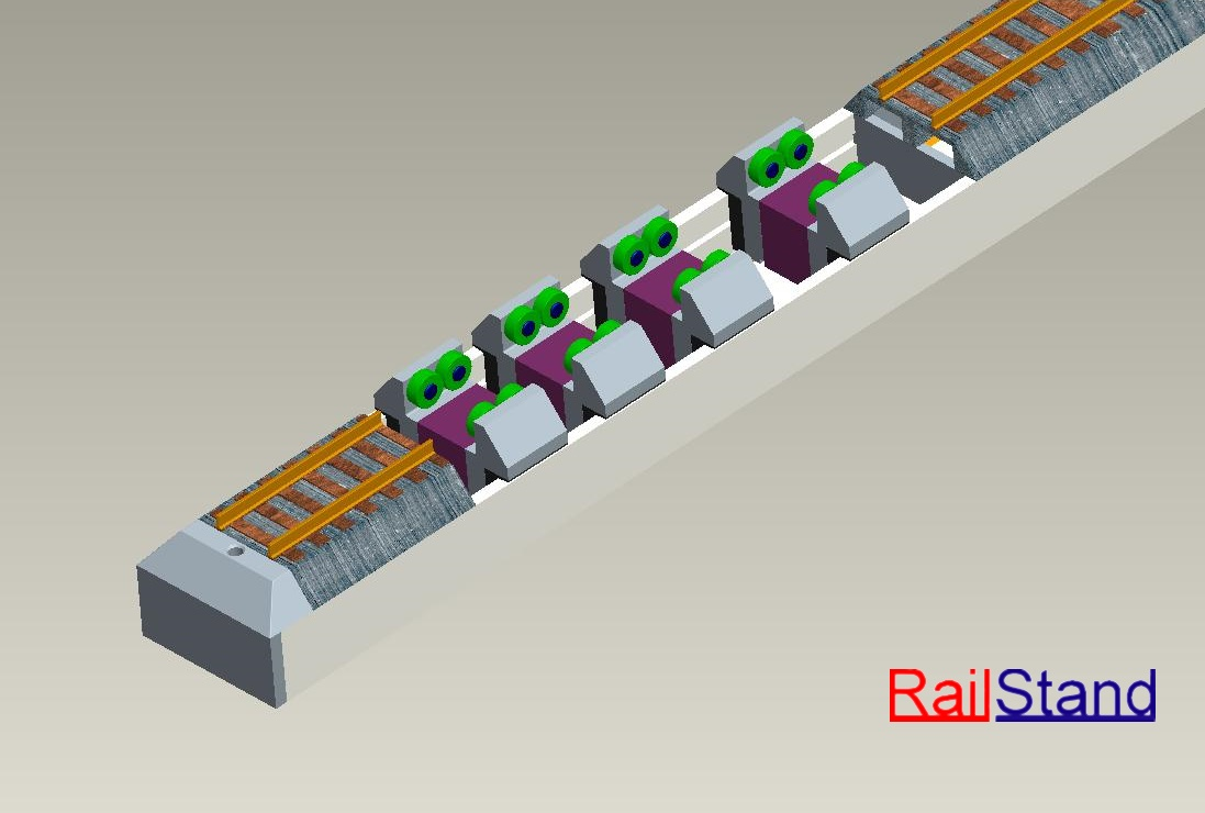 Link to RailStand web page